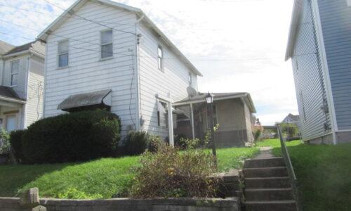 604 Cambria Ave., Avonmore PA 15618