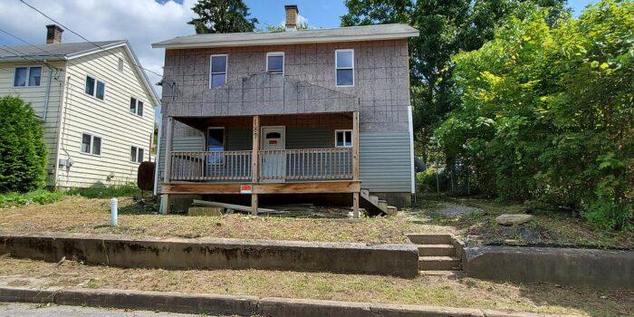 187 Boyd St, Blandburg, PA 16619