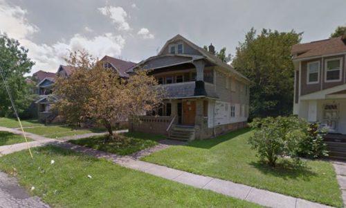 1772 Wayside Road, Cleveland, Ohio 44112