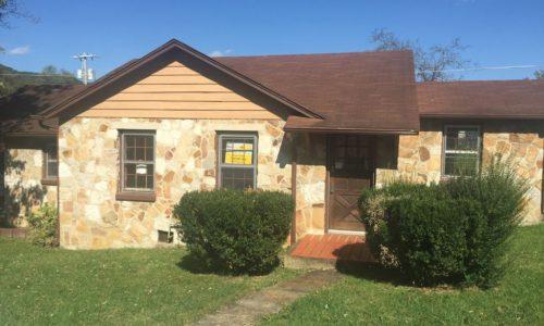 403 W 4th Street, LaFollette, Tennessee 37766
