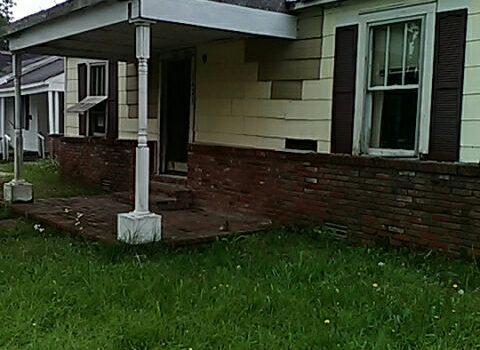 1421 King Street, Clarksdale, MS 38614