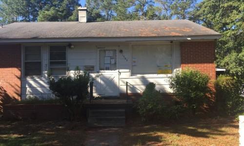 1222 Ferndale Ln, Kinston, North Carolina 28501