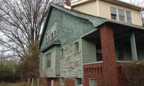 3544 E 144th Street, Cleveland, Ohio 44120