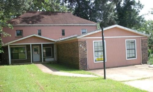 513 Chestnut Street, Camden, Arkansas  71701