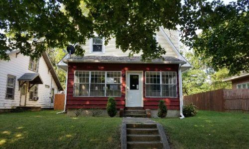 1007 N High Street Hartford IN 47348