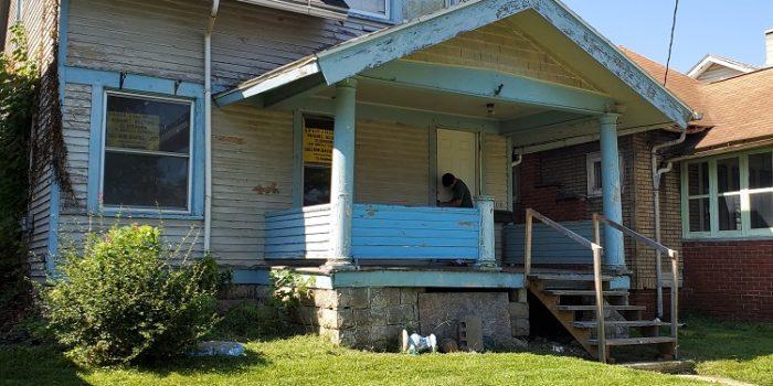 208 Corinth Street, Toledo, Ohio 43609