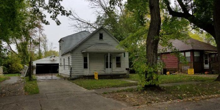 1918 Kendrick Street, Saginaw, MI 48602