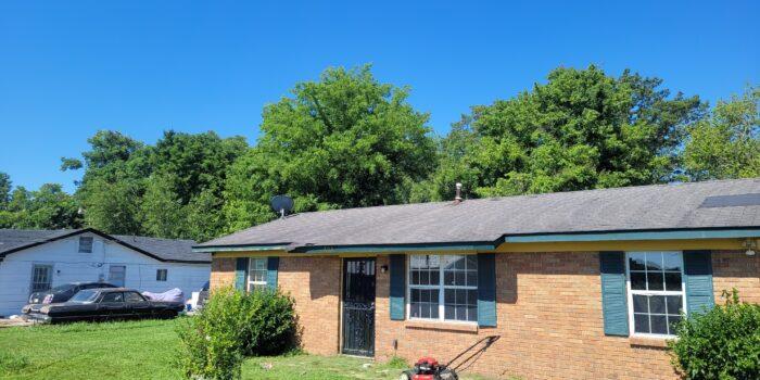 704 Davis Street, Rosendale, MS 38769