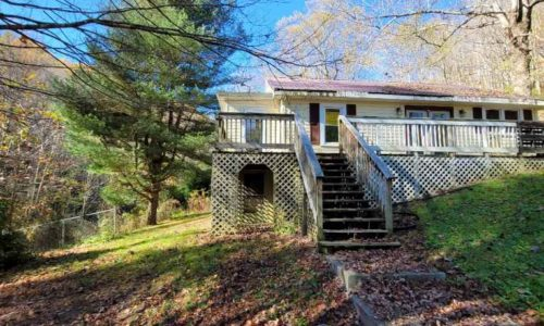 8209 Dry Fork Road, Tazewell, Virginia 24630