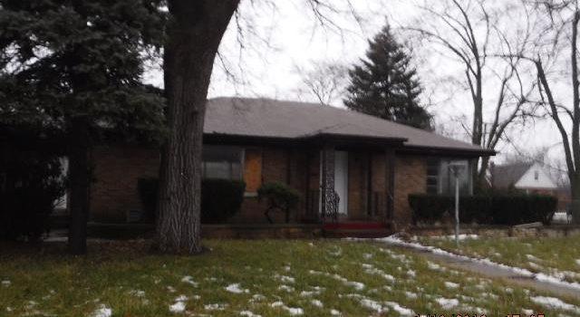 4495 Georgia St, Gary, Indiana 46409