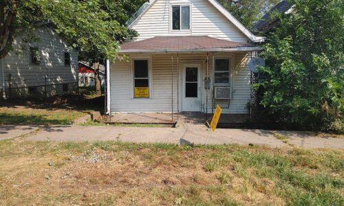 2011 W Ann Street, Peoria IL 61605