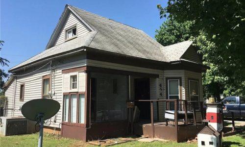 604 W C Ave., Elk City, OK 73644