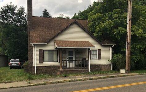 330 Liberty Street, Dillonvale, Ohio 43917