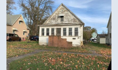 412 N State Street, Gibson City IL 60936