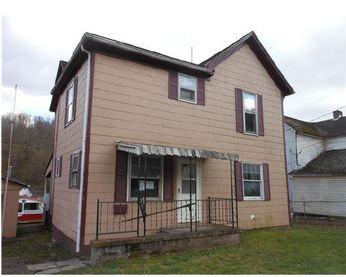 250 West Main Street, Salem, WV 26426