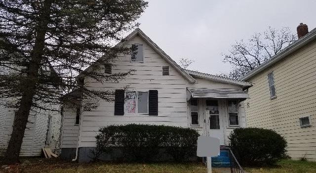 824 South 6th Street, Richmond, Indiana 47374