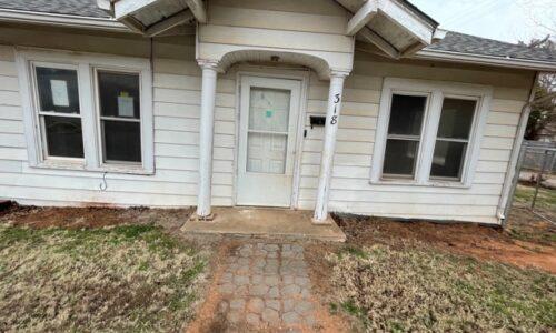318 N Howard Ave Elk City OK 73644