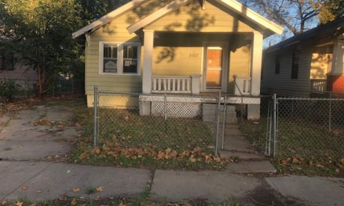 5907 Olive St, Kansas City, Missouri 64130