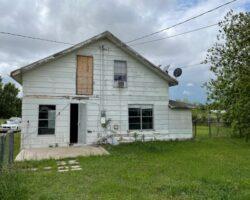 1116 D Street, Synder, Oklahoma 73666