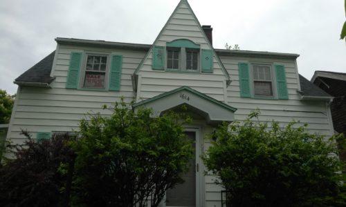 1614 Annesley Street, Saginaw, MI  48601