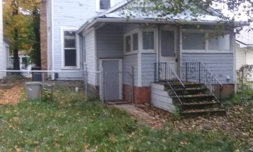 409 S Main Street, Bluffton, Indiana 46714