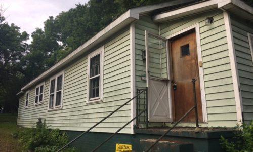 428 Newton Ave.  Statesville, North Carolina 28677