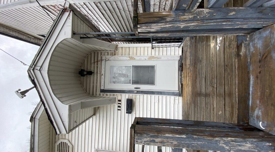 1315 W John W Gwynn Jr Ave. Peoria, IL 61605