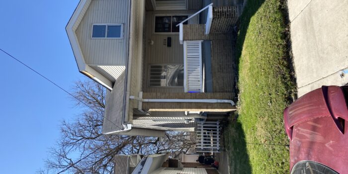 804 E Mcclure Ave, Peoria, IL 61603