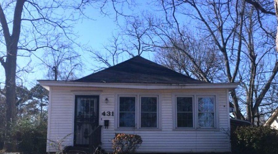 431 Peete St, Covington, Tennessee 38019