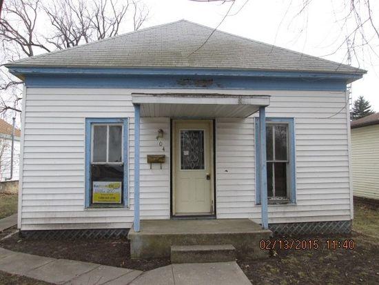 405 N Main Street, Erie, Kansas 66733