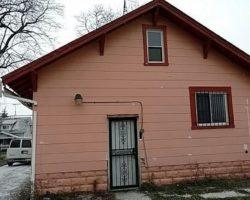 654 E Eldridge Ave, Flint, Michigan 48505