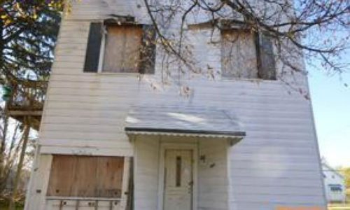 3353 Elm Street, Toledo,Ohio 43608