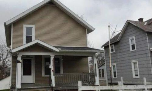 135 Poplar St, Mansfield, Ohio 44903