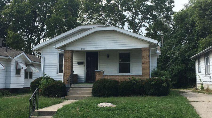 625 Walton Ave, Dayton, Ohio 45417