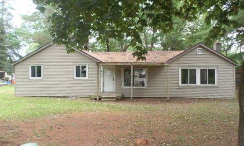 473 Myrtle Street, Gladwin, Michigan  48624