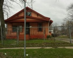 654 E Eldridge Ave, Flint, Michigan 48505