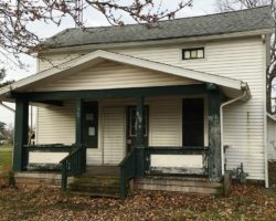 409 Morrison St N,	Nevada, Ohio	44849