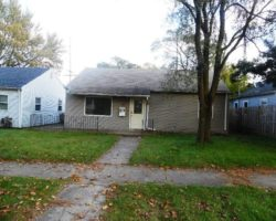 1785 Hayes St, Gary, Indiana 46404