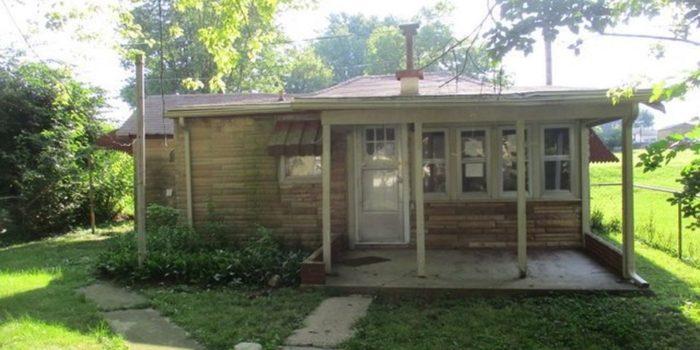 1712 S Gharkey Street, Muncie, Indiana 46714