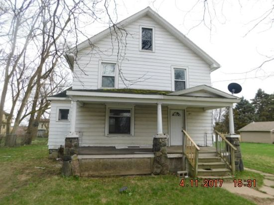 307 W Chestnut St, Albion, Michigan, 49224