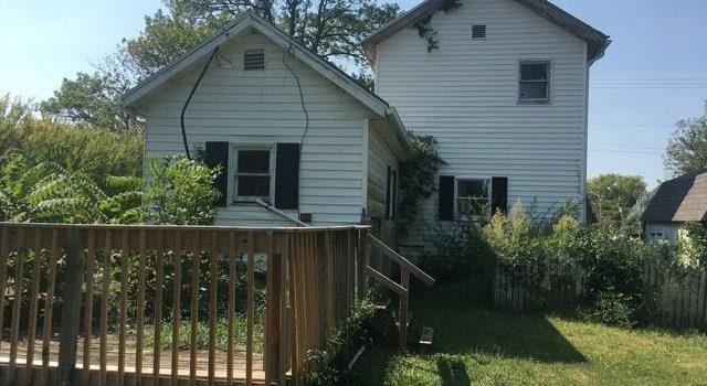 731 Oak Street, Minonk, Illinois  61760