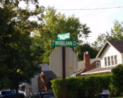 223 N Woodlawn Ave, Lima, Ohio 45805