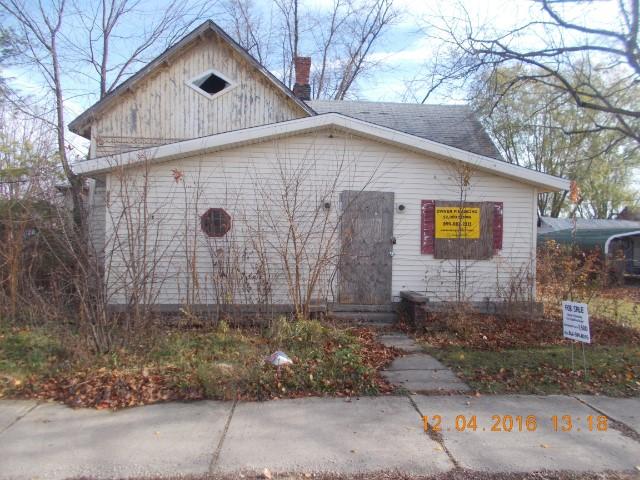 2320 N 700 WArlington, Indiana  46104