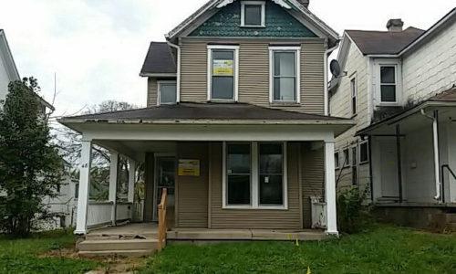 48 Vincent Street, Dayton, Ohio  45405