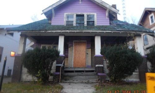 314 Stockdale St, Flint, Michigan 48503
