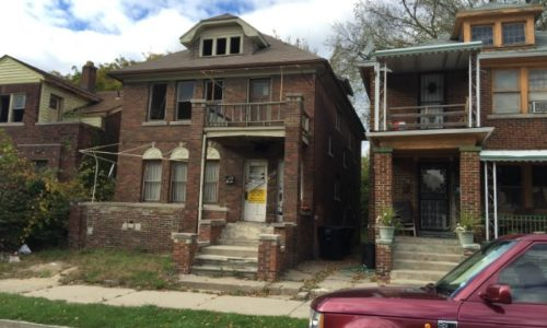 2748 Buena Vista Street,Detroit, Michigan48238