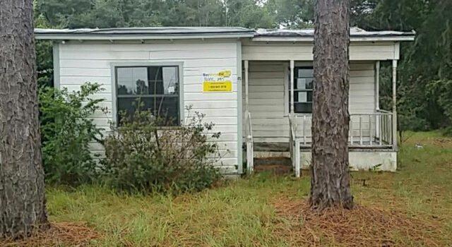 6659 State Road 21Keystone Heights, Florida 32656