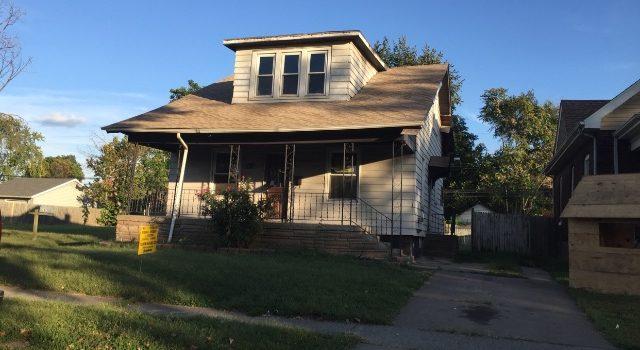 2418 Iowa Street, Granite City IL 62040