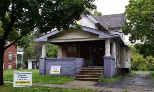 918 E 149th St, Cleveland, Ohio 44110