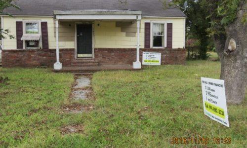 1421 King Street, Clarksdale, Mississippi 38614